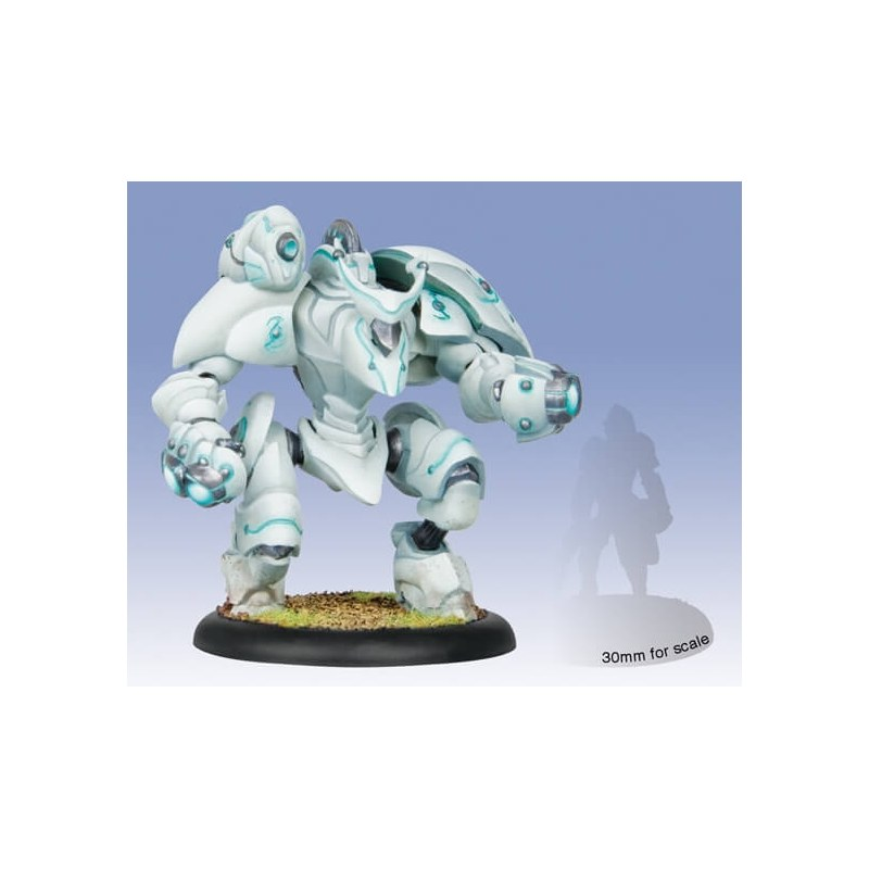 Retribution Hypnos Character Heavy Myrmidon Upgrade warmachine