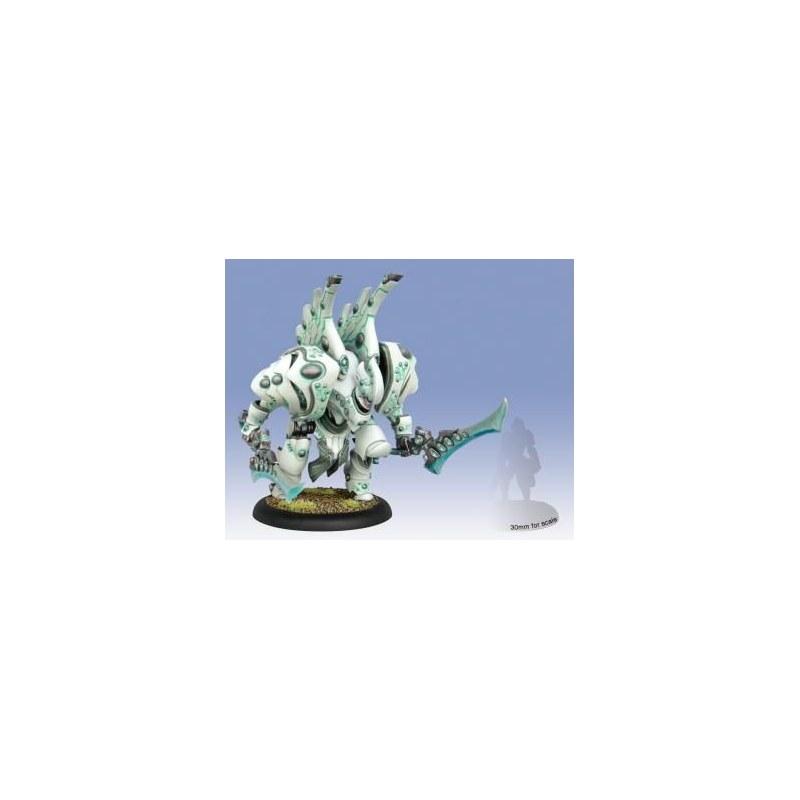 Retribution Imperatus Character Heavy Warjack warmachine