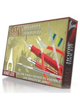 Hobby Tool Kit army painter