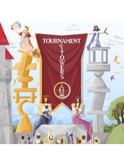 Tournament of Towers jeu