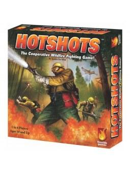 Hotshots jeu
