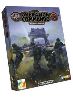 Operation Commando : Pegasus Bridge jeu