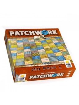 Patchwork jeu