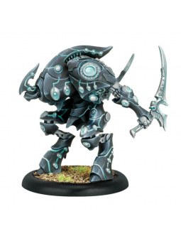 Retribution Moros Character Light Myrmidon warmachine