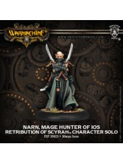 Retribution Narn, Mage Hunter warmachine