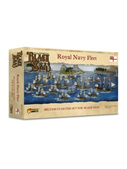 Royal Navy Fleet (1770-1830)
