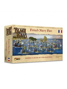 French Navy Fleet (1770-1830)
