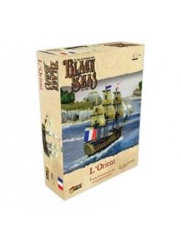 L'Orient Black Seas