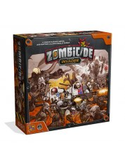 Zombicide: Invader jeu de base