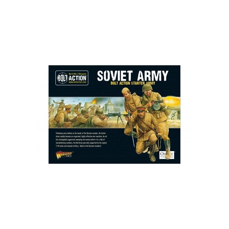 Soviet Starter Army bolt action