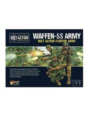Waffen SS Starter Army