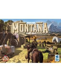 Montana jeu