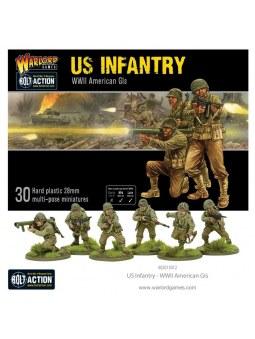 US Infantry bolt action