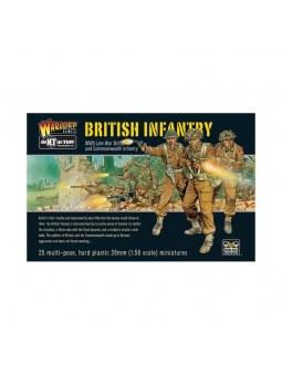 British Infantry Bolt Action