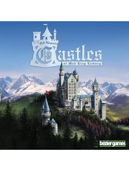 Castles of Mad King Ludwig  jeu