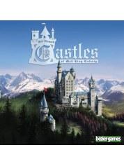 Castles of Mad King Ludwig  jeu