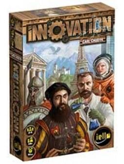 Innovation jeu