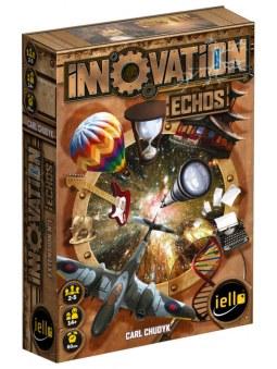 Innovation Extension: Echos jeu