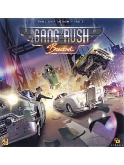 Gang Rush Breakout jeu