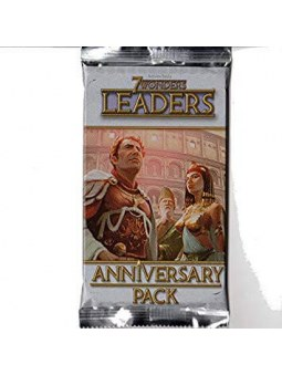 Wonder Extension Leaders Anniversary Pack jeu