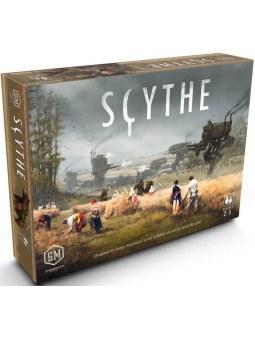 Scythe jeu
