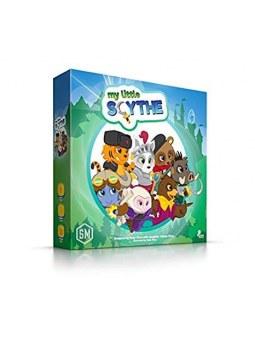 My Little Scythe jeu