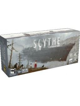Stratèges Des Cieux Extension Scythe jeu