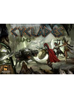 Hades Extension Cyclades jeu