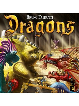 Dragons jeu