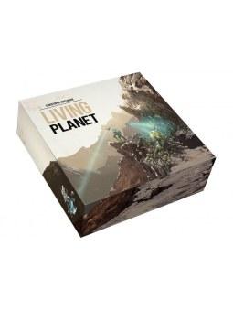 Living Planet jeu