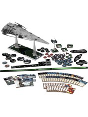 X-Wing 2nd Edition: Imperial Raider Expansion Pack