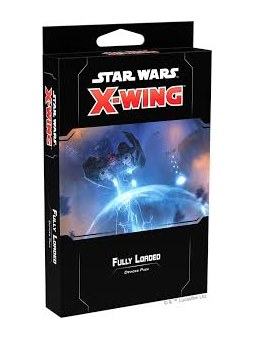 X-Wing 2nd Edition: Fully Loaded Pack