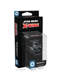 X-Wing 2nd Edition Tie/D Defender Expansion Pack