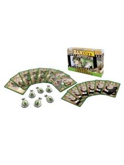 Colt Express Bandit: Cheyenne jeu