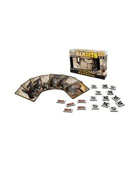 Colt Express Bandit: Django jeu