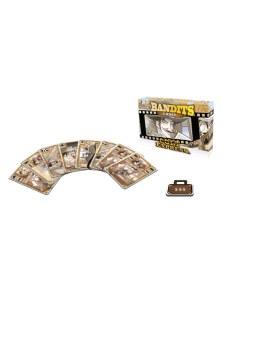 Colt Express Bandit: Ghost jeu
