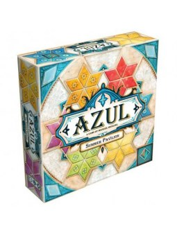 Azul Summer Pavilion jeu