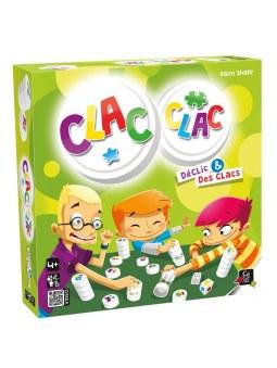 Clac Clac jeu