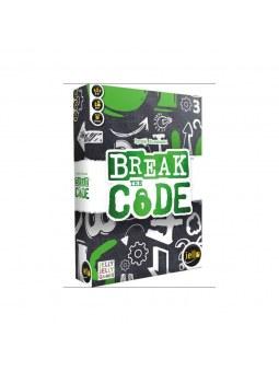 Break The Code jeu