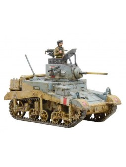 M3 Stuart Bolt Action