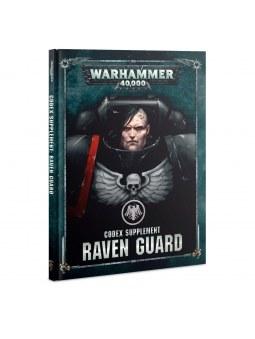 Codex: Supplement - Raven Guard