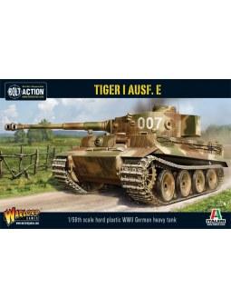 Tiger I Bolt Action