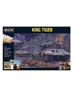 King Tiger Bolt Action