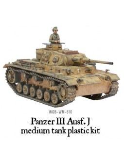 Panzer III Bolt Action