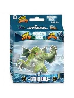 King Of Tokyo / New York: Cthulhu Monster