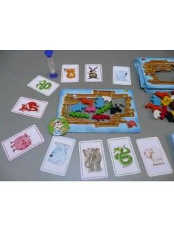 Zoowaboo cartes