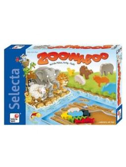 Zoowaboo jeu