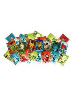 Orc-Lympics cartes