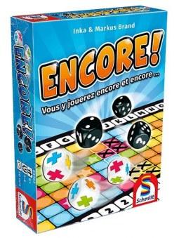 Encore! jeu