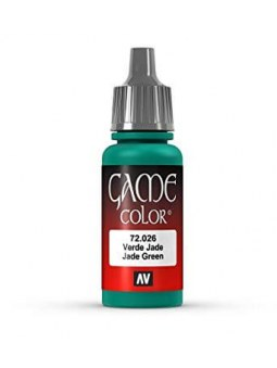 Vallejo: Game Color Jade Green (17ml)